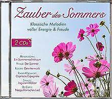 Zauber des Sommers von Various | CD | Zustand sehr gut