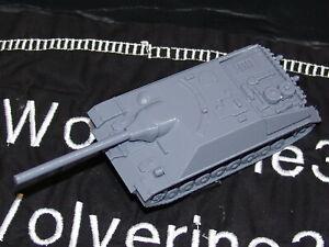Flames Of War German JagdPanzer IV L70 1/100 15mm FREE SHIPPING