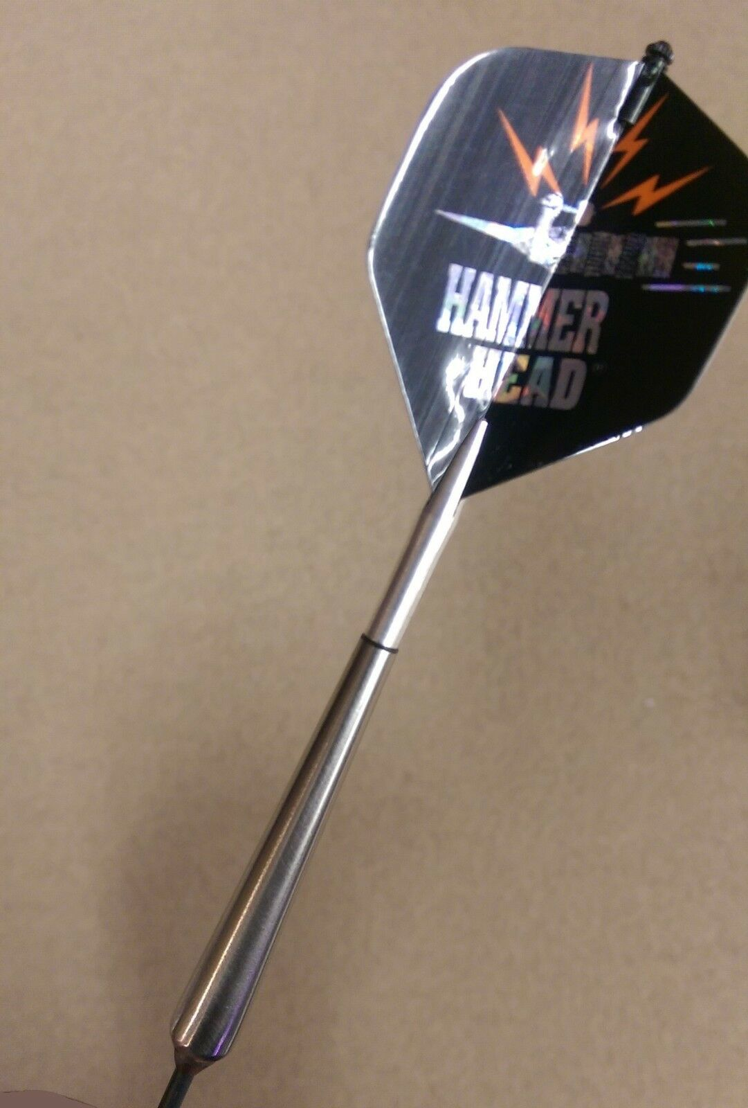 Hammer Head Head Head GT G.T. 24g Steel Tip Darts 90% Tungsten 249GT w/ FREE Shipping 329b1d