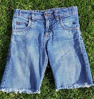 Tom Tailor Jeans-Short Gr XS (ca 134) TOP!!