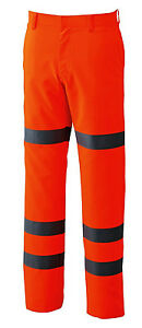 Fluorescent Colored Reflective Cool Conditioned Suited Pants