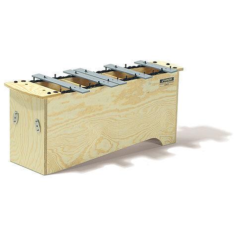 Sonor bkm2 Bass metallophon (75% Ridotto   )