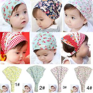 Summer Autumn Baby Hat Girl Boy Cap Children Hats Toddler Kids Hat ... 03fc8940b43