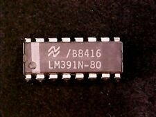 1PC NS LM391N-100 DIP-16 LM391 Audio Power Driver