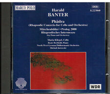 Harald Banter - Phadra - NW German Philharmonic 1996 Kliegel cello