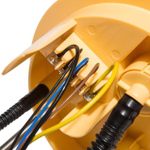 Kraftstoffpumpe Fördereinheit Dieselpumpe für VW Passat 3C2 357 3C5 2.0L top