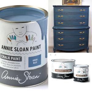 Annie Sloan Pintura De Tiza Todo Nuevo Tienda De Cierre Ebay