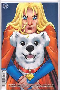 SUPERGIRL-25-AMANDA-CONNOR-VARIANT-COMIC-BOOK-DC-Comics