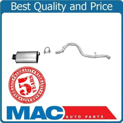 After 01//24//2000 to 06 Wrangler 2.4 2.5 Muffler Exhaust Pipe System 700329