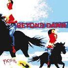 Frysh [Bonus Track] by Beyond Dawn (CD, Jun-2003, Snapper)