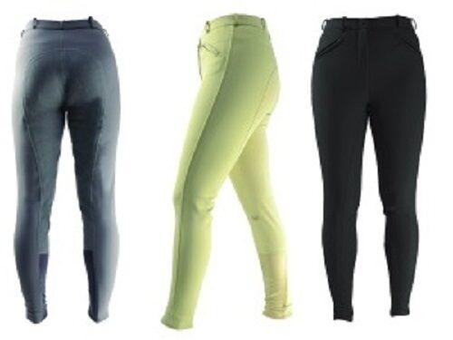 Hyperformance Softshell invernali pantaloni equitazione Coloreei e Taglie