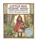 Little Red Riding Hood by The Brothers Grimm Book PB 0823406539 BNT