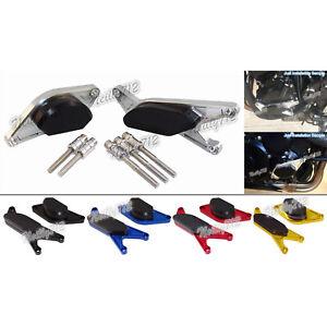 Proteccion-del-cubierta-motor-tapas-sliders-para-2000-2005-SUZUKI-GSXR-600-750