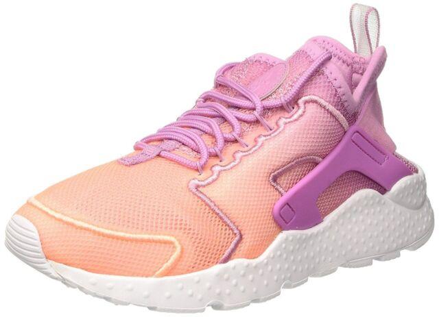 1b1566026624 Women Athletic Sneakers Nike Shoes Air Huarache Run Ultra Premium Pink  833292501