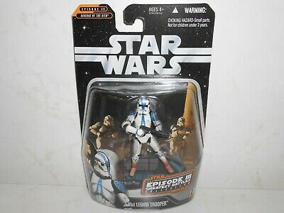 """STAR WARS the vintage collection 501st LEGION CLONE TROOPER 3.75/"""" rots ep3 VC60"""