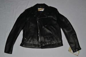 schott nyc classic perfecto leather biker jacket, Schott