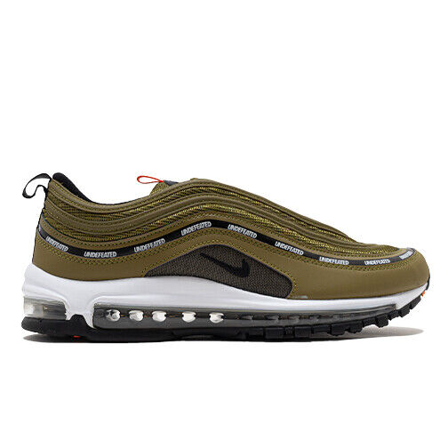 Size 11 - Nike Air Max 97 x Undefeated Militia Green for sale online   eBay