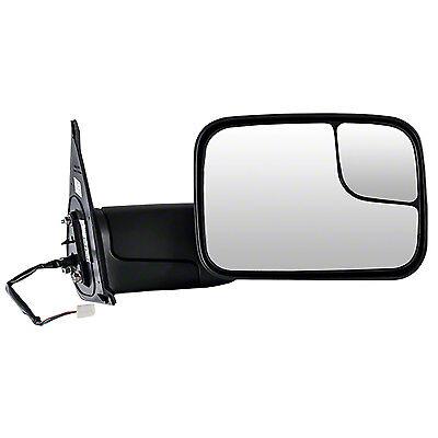 Replacement Door Mirror for 05-13 Tacoma EFXMRTAC05ET