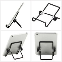 Multi-angle Foldable Stand Holder For 7 Tablet Pc Galaxy Tab P1000 Ipad Mid Ww