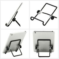 Multi-angle Foldable Stand Holder For 7 Tablet Pc Galaxy Tab P1000 Ipad Mid Zd
