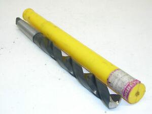 """NEW SURPLUS GUHRING METRIC TAPER SHANK TWIST DRILL 14.50mm #2MT .5709/""""  MT2"""