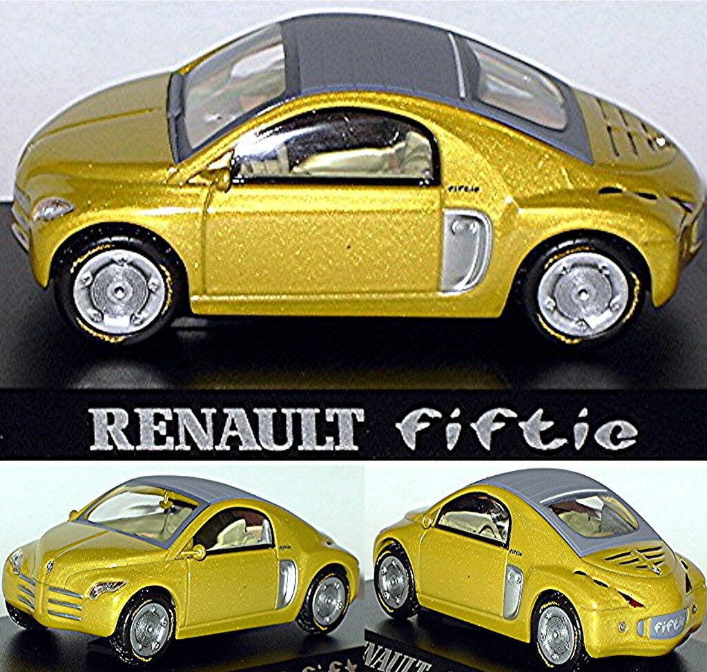 Renault Fiftie Concept Car 1996 1 43