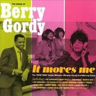 It Moves Me: The Songs of Berry Gordy by Various Artists (CD, Sep-2013, Soul Jam)