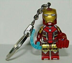 Iron-Man-gauntlet-Keychain