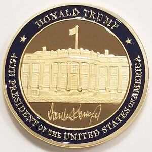 Donald-Trump-President-of-the-United-States-Challenge-Coin-non-NYPD
