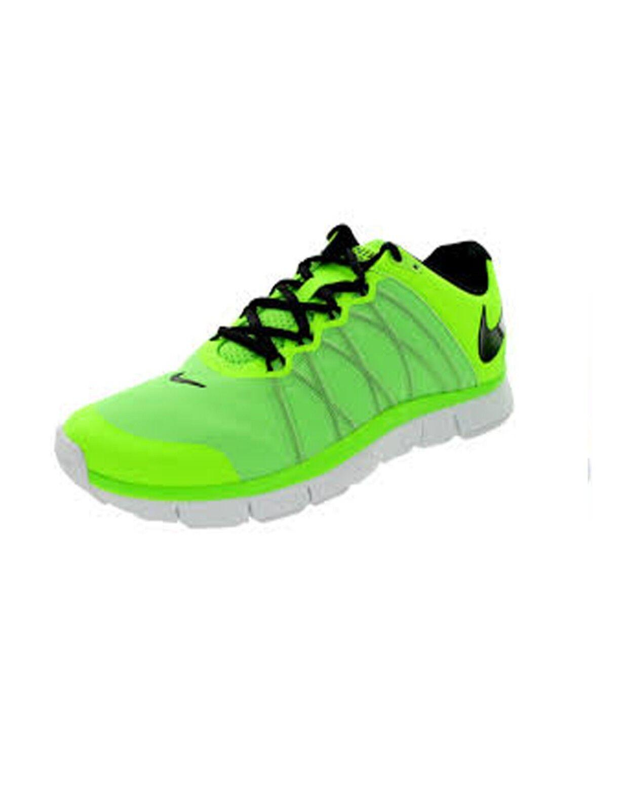 Nike Para Zapatos hombres Free Trainer 3.0 Zapatos Para  Nuevo Auténtico Verde eléctrico 630856301 71fc45