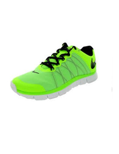 3 Free Trainer New hombre para 630856 Green Electric Nike Zapatillas 0 Authentic 301 E5qwSXq6