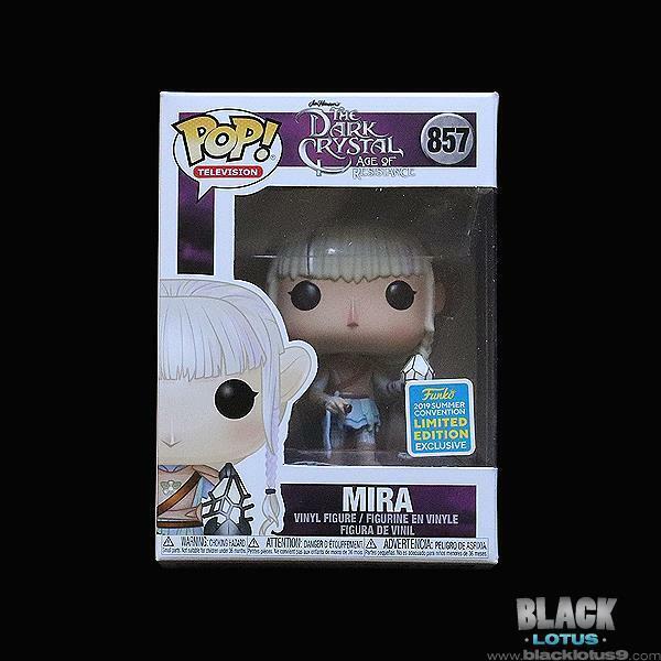 The Dark Crystal MIRA Funko Pop Vinyl Figure SDCC 2019 PRE-ORDER