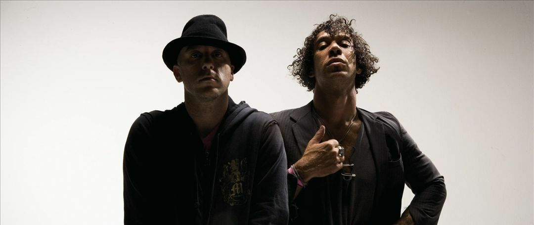 She Wants Revenge with Mykki Blanco