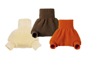ef29f0fbf DISANA Diaper Cover MERINO WOOL baby infant cloth nappy soaker ...