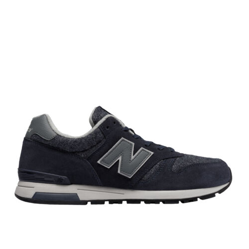 New Balance ml565bg Navy hiver Edition Hommes Taille 41,5-gr.45
