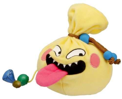 NEW Dragon Quest Smile Slime Dancing Jewelry Stuffed Square Enix from Japan F//S