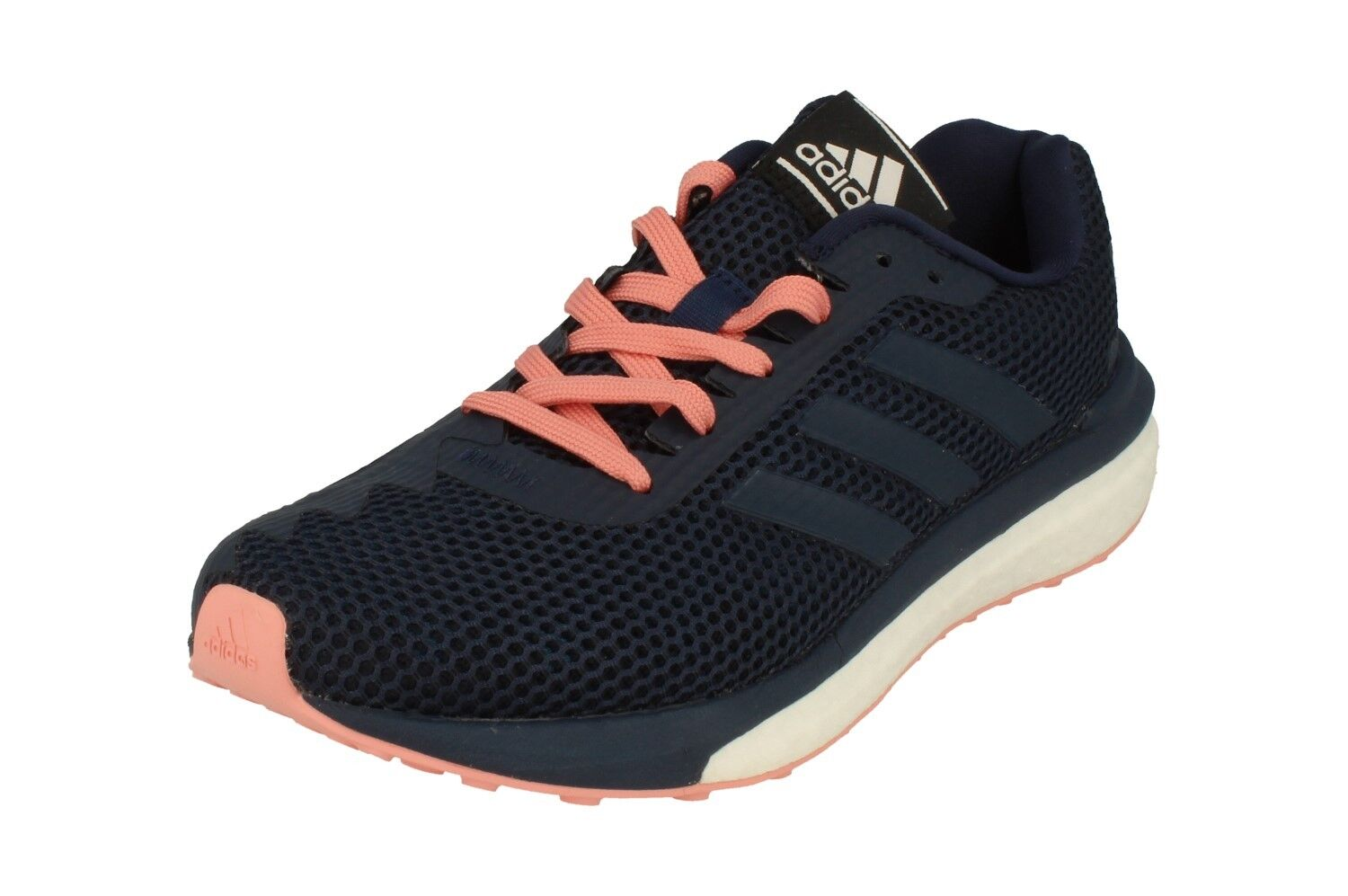 Adidas Womens Vengeful Boost Running Trainers BB1637 Sneakers shoes
