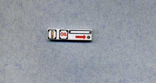 Oil 1 x 4 Bedruckt Lego--2431px23 --- Platte Weiß //Bunt