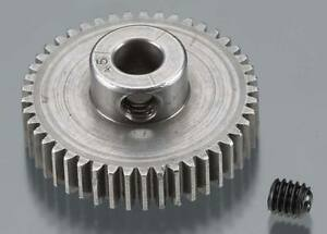 Robinson-Racing-2045-5mm-Bore-48P-Machined-Pinion-Gear-45T