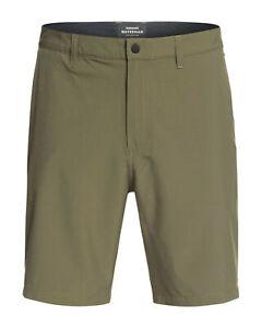 QUIKSILVER Mens Waterman Board Shorts Shorts