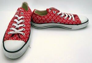 Converse Shoes Chuck Taylor Ox All Star