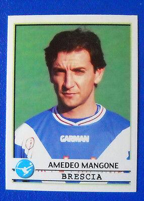 Panini Calciatori 1994//95 1994 1995 n 37 BONETTI BRESCIA NUOVA CON VELINA!!