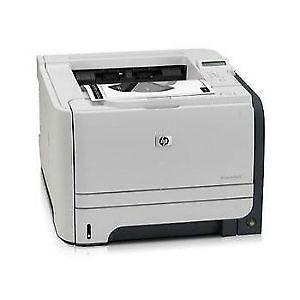 HP-LaserJet-P2055d-64MB-Duplex-s-w-43-541-gedr-Seiten-Laser-Drucker