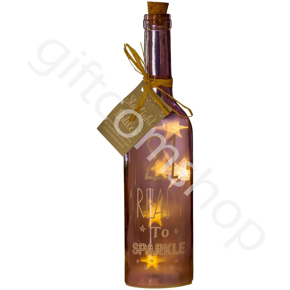21 - Starlight Bottle