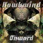 ONWARD 2 Disc Set Hawkwind 2012 Vinyl Lmtd E
