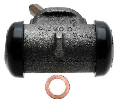 Drum Brake Wheel Cylinder-Element3 Front Left Raybestos WC34177