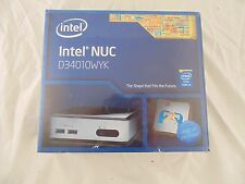 Intel D34010WYK BOXD34010WYK1 4th Gen i3-4010U NUC Kit NEW SEALED! A1 M