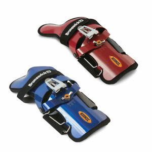 Brunswick-Bionic-Positioner-XF-Profi-Handgelenkstuetze-Aluminium-leicht-amp-stabil