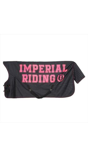 Imperial Riding outdoordecke We Are High Neck 0 G sans doublure