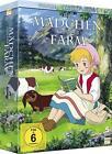 Das Mädchen von der Farm - Volume 1 (2015)